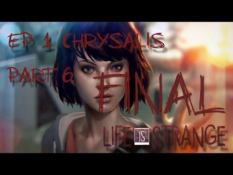 Porcelain Plays: Life is Strange - Chrysalis [Ep1 P6]