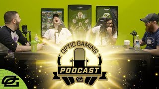 BigT nearly dying, Kevin Spacey scandal, and the future of Blackout   OpTic Podcast Ep 67