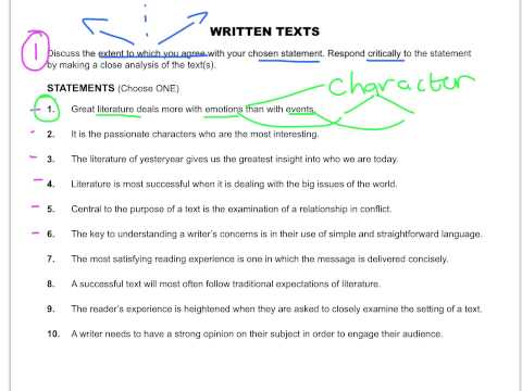 Ncea Level 2 English Essay Topics - image 9