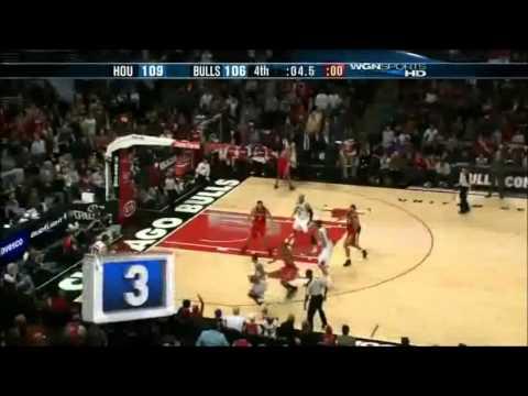 Chicago Bulls 2011