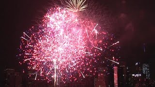2016 NYC Macy's 4th of July Fireworks. Unedited Video(Original home video of Macy's 4th of July Fireworks 2016, Fireworks Filmed from Brooklyn New York. 4th of July fireworks in New York City in the United States ..., 2016-07-05T05:15:58.000Z)