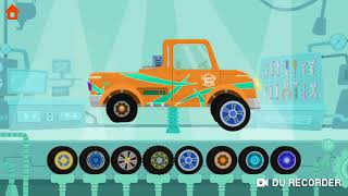 #Kids #Dinosaur #Rescue #CarRepair #RescueCars #YoutubeKids Dinosour  GamePlay #DinosaurGames HD