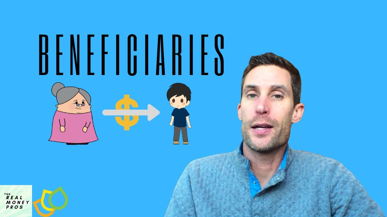 What Are? - Beneficiaries