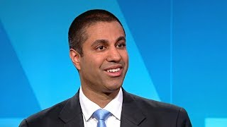 Exclusive Interview with Ajit Pai about Net Neutrality
