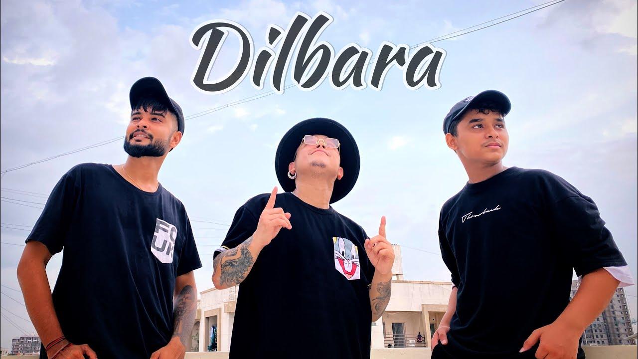DILBARA | DHOOM | SUSHANT KHATRI