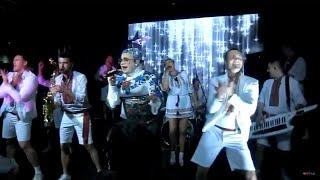 Смотреть Верка Сердючка поёт хит Дольче Габбана на английском! онлайн