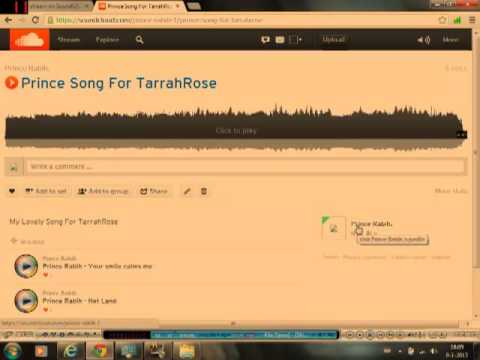 How To Share MP3 Files On Facebook? 100% works