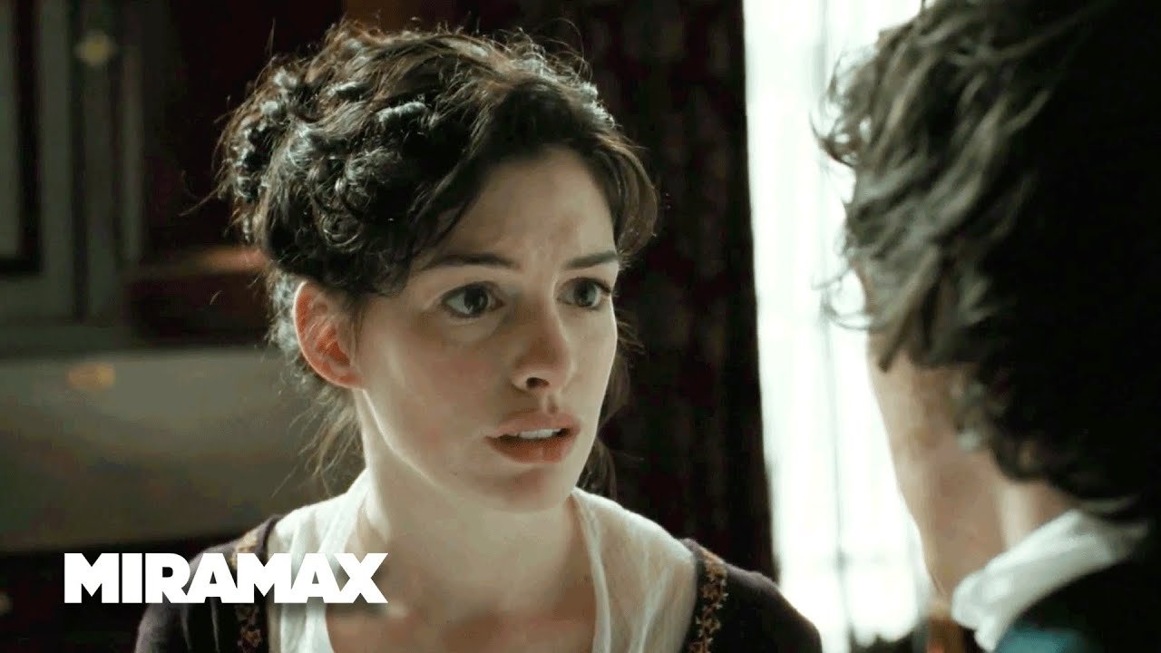 Becoming Jane - Duty