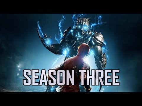 Download The Flash Season 3 Complete Recap