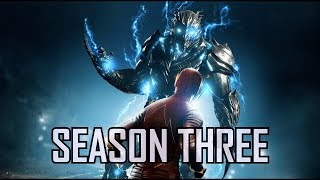 The Flash Season 3 Complete Recap