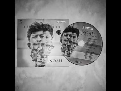 NOAH - Biar Ku Sendiri [OFFICIAL VIDEO CLIP 2016]