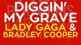 Diggin' My Grave - Lady Gaga Bradley Cooper cover by Molotov Cocktail Piano Video