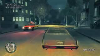 Grand Theft Auto IV (Xbox 360) Free-Roam Gameplay #1 [HD]