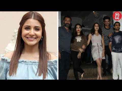 Anushka To Do Less Promotions Of 'Pari' | 'Kedarnath' Makers To Make Peace With Abhishek Kapoor