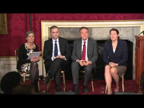 Panel Debate at the A4S Summit 2015