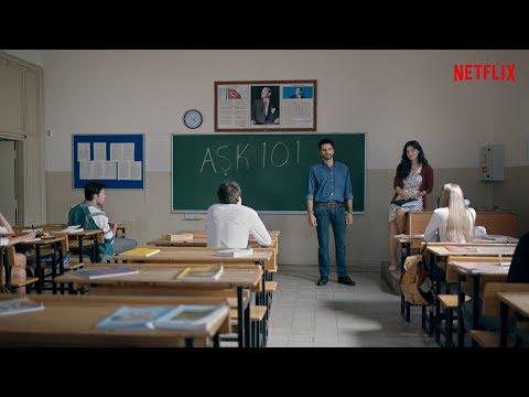 Aşk 101 | Çok Yakında | Netflix