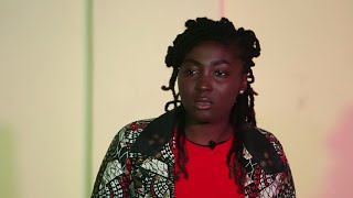 Designing a career out of passion | Estelle Gloria | TEDxYouth@Ganhito