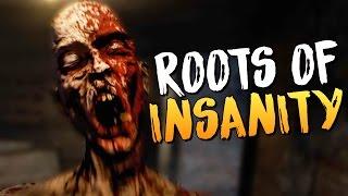 ХОРРОР В СТИЛЕ OUTLAST 2 - Roots Of Insanity