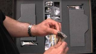 EVGA 2X GTX 590 Hydro Copper Unboxing