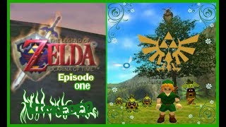 LIVE🔴 THE LEGEND OF ZELDA OCARINA OF TIME! CHILL STREAM THIS SHOULD BE FUN