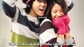 Distance ~BoA ~ Sub Español