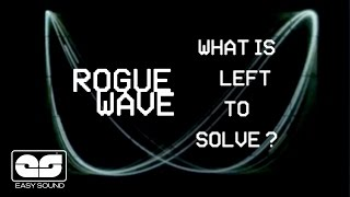 Rogue Wave - What Is Left To Solve (Official Audio)