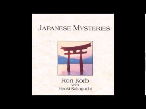 Ron Korb - The Great East Temple (Todaiji)
