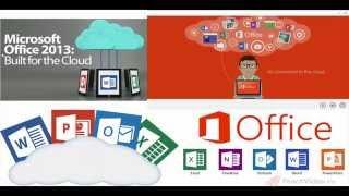 Организация интерфейса. Новое в Microsoft Office Word 2013. Настройка учетной записи