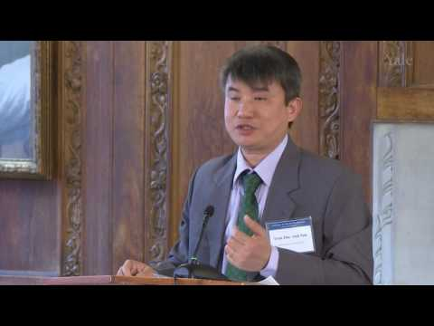 "Tran Duc Anh Son ""Historical Documents and Ancient Maps"""