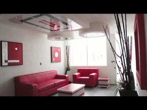 Motel Paris Guadalajara I CINCOLETRAS.MX