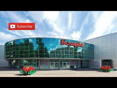 Рассказываем о кинотеатрах Минска. Кинотеатр Беларусь.