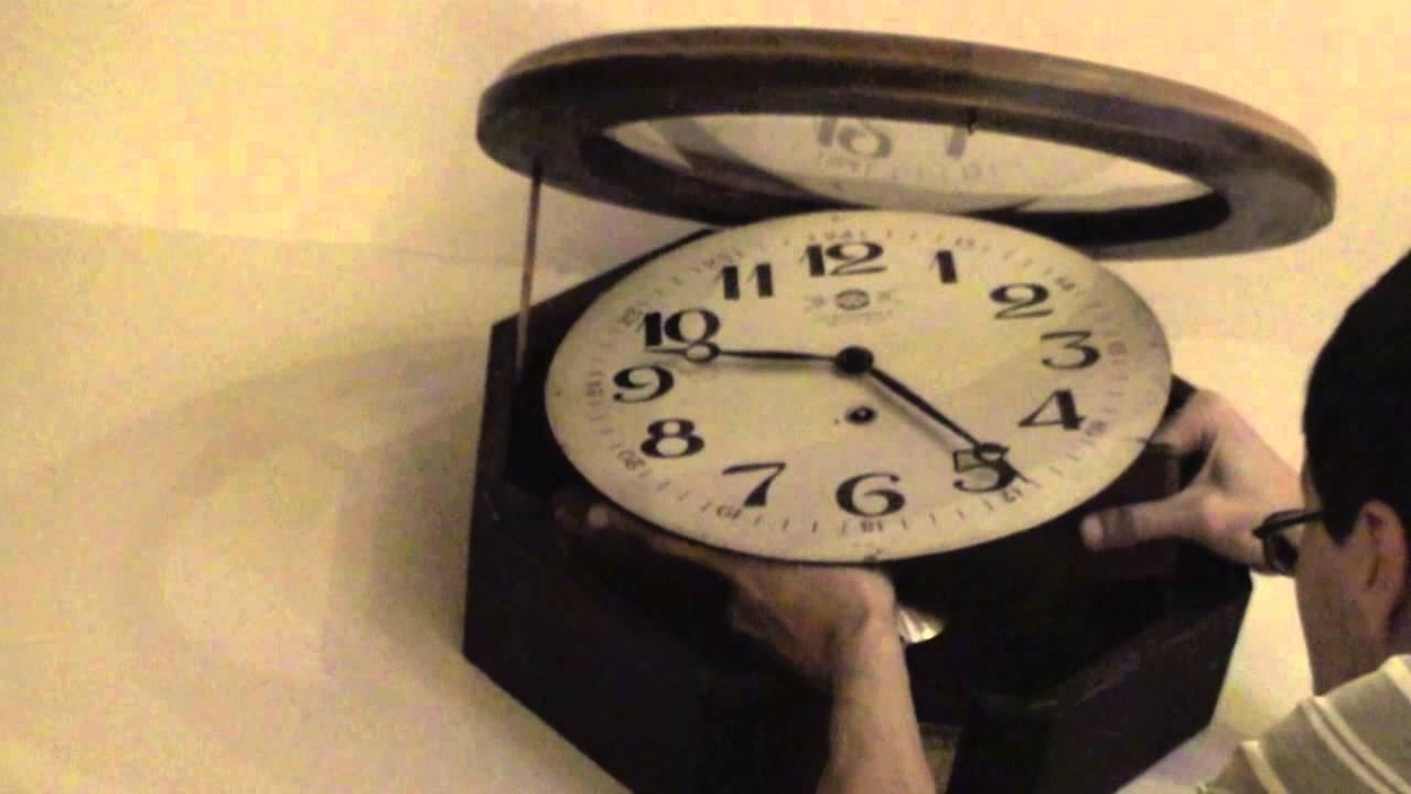 Изготовление пендельфедера для часов ЛРАЗ им. Казицкого - YouTube