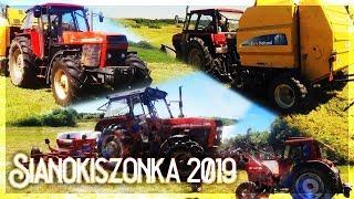 SIANOKISZONKA 2019 ☆ | Usługi Rolnicze GR Gwiazda ☆ MarcinTeamTV
