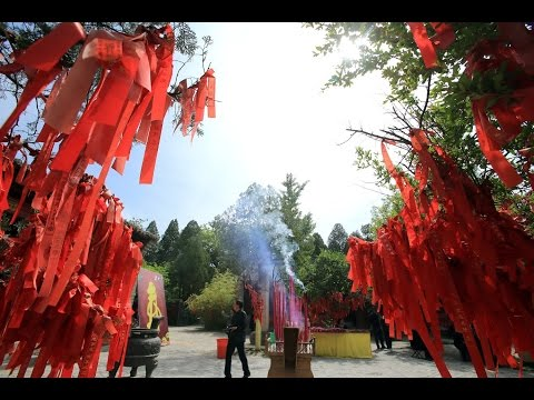 'The way' in Taoism: A Chinese or universal principle?