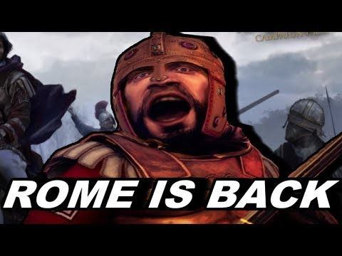 How One Man Reformed Rome - Attila Total War