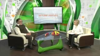 «Здоровый Хабаровск» – профилактика сезонного травматизма.