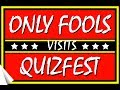 Only Fools and Horses visit Quizfest (Pt.4 of 7)