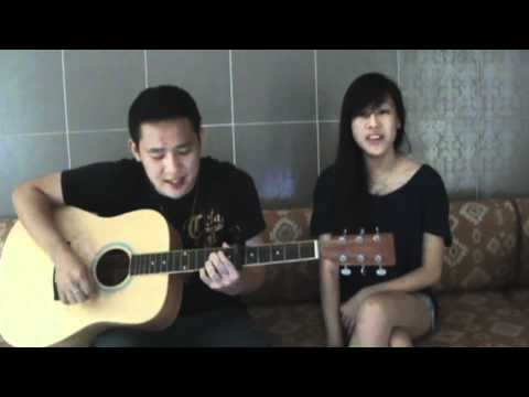 Plug in Stereo ft. Cady Groves - Oh Darling Cover By Gabriel and Ashley
