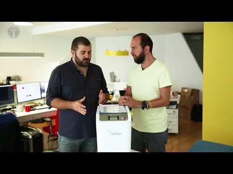 Aura Cebilon ile en güvenilir su arıtma teknolojisi