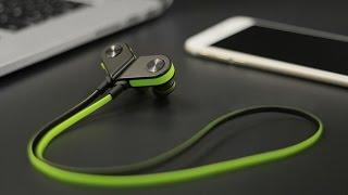 Крутые bluetooth наушники с алиэкспресс - SKhifio V8 Wireless Sport Headphone