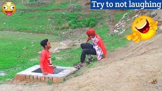 Must Watch Funny😂😂Comedy Videos 2019, Episode 28 || Funny Vines || My Family ||