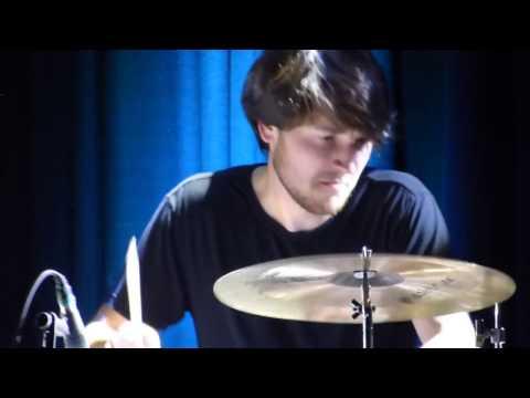 Tamikrest - Live at Schlachthof, Wels, Austria, 2017-04-16 - 13. Part13