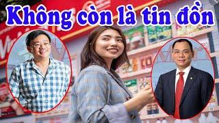 Nguyên nhân khiến Phạm Nhật Vượng bất ngờ bán Vinmart, VinEco cho Masan