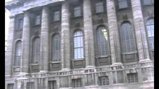 видео Египетский музей и собрание папирусов в Берлине