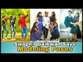 Swapnil Gaikwad Sayu Poses | New Pose | Best Pose | How To Pose | Stills | Models Pictures