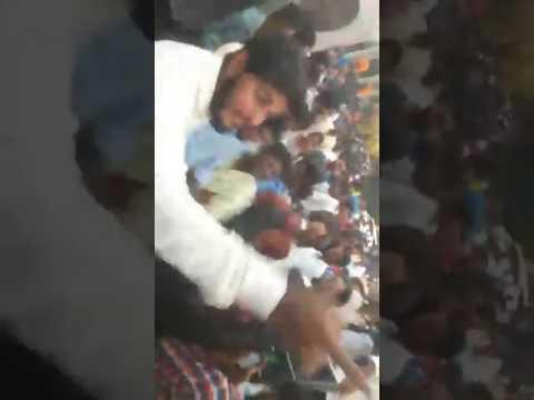 Dj Chakri live at balamrai suraj audio launch 2017 vol 5