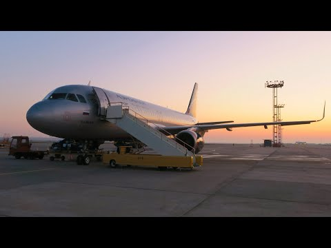 Airbus A320-200 а/к