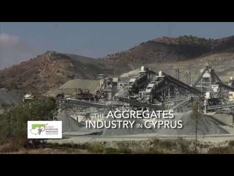 Cyprus Aggregates Industry