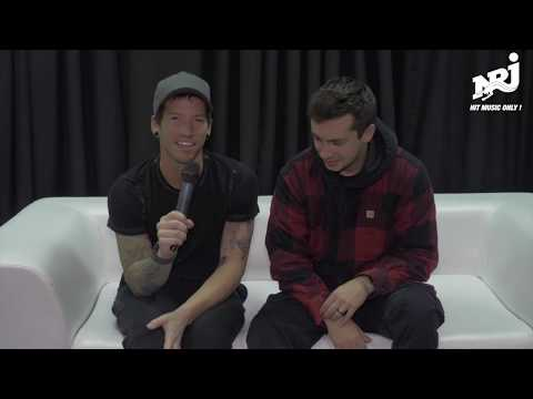 Twenty One Pilots about Chlorine and Trench Album