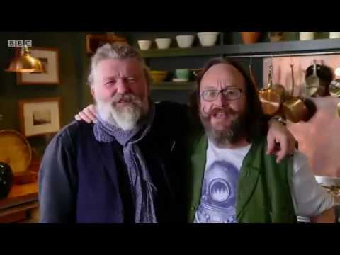 The Hairy Biker's Comfort Food - S01E04 Come On Over